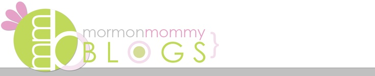 Mormon Mommy blog and sister blogs