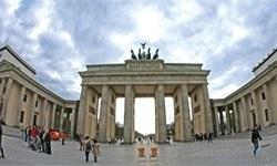 Berlin'i yürüyerek keşfettik