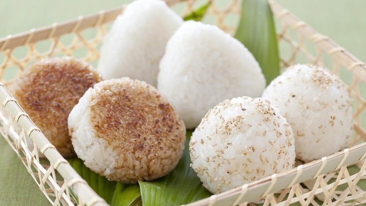 Onigiri (Rice balls) | Let's Cook Japanese | NHK WORLD RADIO JAPAN