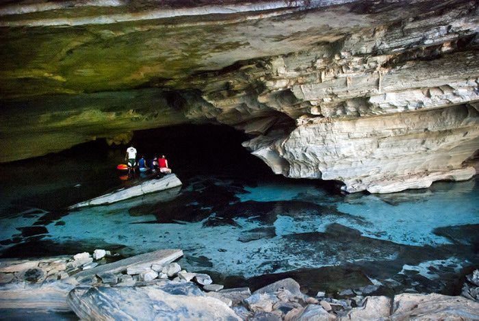 dianantina brazil | Pratinha - Top Attractions in Chapada Diamantina, Brazil