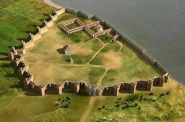 Bulgarian archaeologists have unearthed a Roman fortress wall in an ancient city that was the headquarters of the elite 11th Legion.