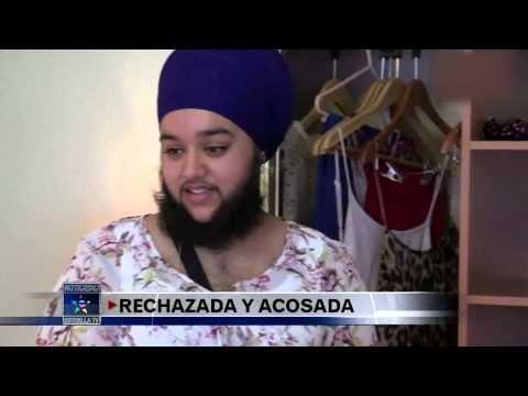 La Verdadera Mujer Barbuda-Noticiero con Enrique Gratas - http://www.nopasc.org/la-verdadera-mujer-barbuda-noticiero-con-enrique-gratas/