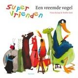 Supervrienden, Een vreemde vogel - Fiona Rempt Noele Smit €8