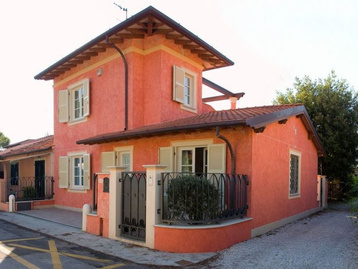 Charming Rental Villa in Forte dei Marmi, Tuscany | Italy Vacation Villas