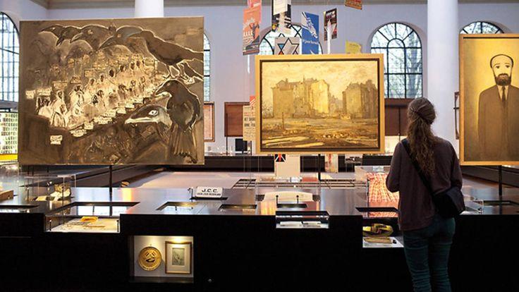 Joods Historisch Museum (Jewish Historical Museum)
