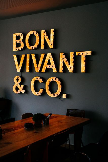 Bon Vivant & Co. | Madrid