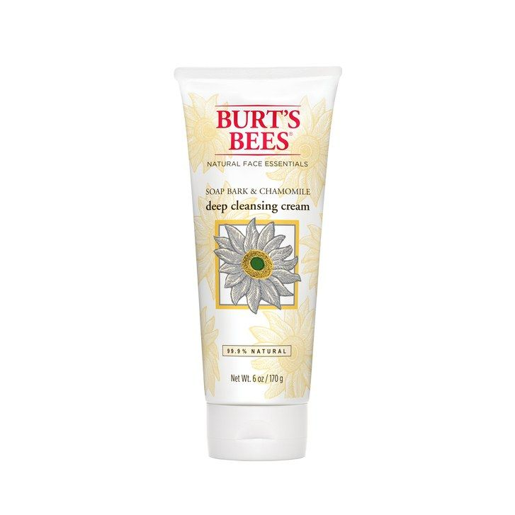 16 Face Washes That Work Wonders On Oily Skin Skin Care Cream Deep Cleansing Burts Bees