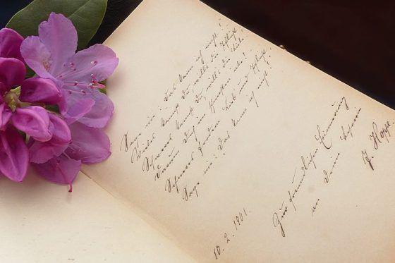 Si algún día no recuerdo, mi niña…Un poema de Carol García