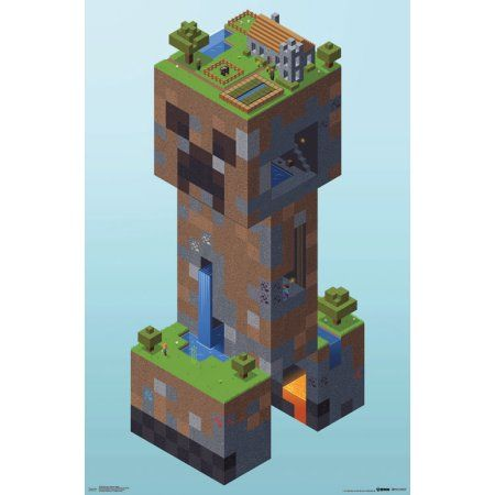 Home With Images Minecraft Posters Minecraft Art Minecraft Blueprints