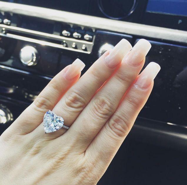 31 best Engagement images on Pinterest Engagements Lady gaga