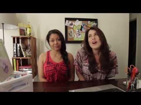 SimplyQ: Video: New Web Series 'Gringa Latina' Parodies Cultural Assimilation