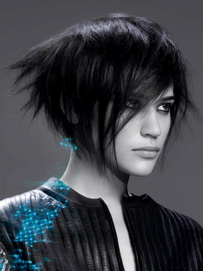 women short hair styles 17 best ideas about step cut hairstyle on 1791 | 02efb1791b8a2f85bf7184bf1cc7eeb5