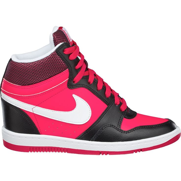 sports shoes 746d4 33bbc Nike Roshe Run Hi ... zapatillas adidas botitas mujer mercanolibre   Zapatillas Nike Dama - Force Sky Hi - ¡¡ Taco Interno !