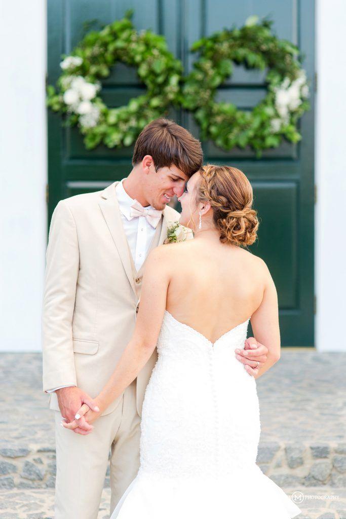 Rock Springs, Greenville NC Wedding Photographer   Ashton +