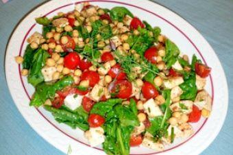 Caprese Salad at Austin Daily Press http://goo.gl/Y20N3s