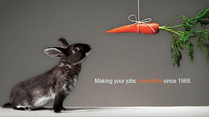 best recruitment advertisements