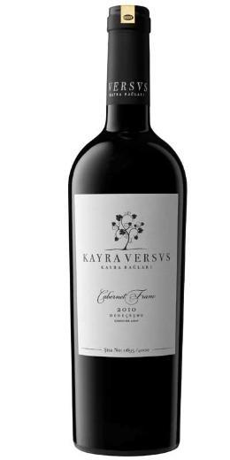 Ödüllü Türk şarapları
