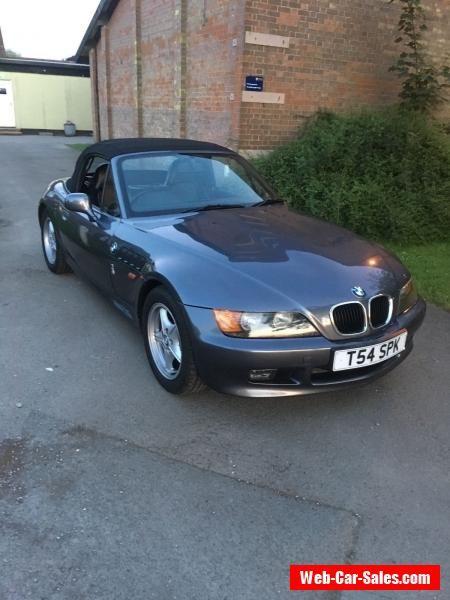 BMW Z3 TReg 1.9 #bmw #z3 #forsale #unitedkingdom