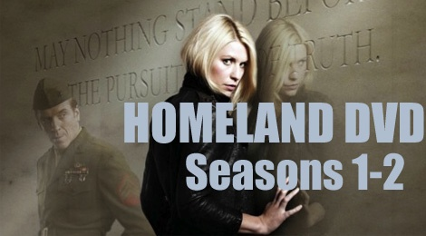 """Source(s): http://www.buydvdau.com/products/Homeland-Seasons-1-2-DVD-Box-Set-DVDS-3298.html    Many people that love to watch American series must love to watch homeland, which is still the favorite drama of Obama and these series would make these fans know the release date.Homeland DVD is an American series which premiered on September 30, 2012. Homeland based on the Israeli series Hatufim """"Prisoners of War"""", Homeland Season 2 was renewed after the success of Season 1."""