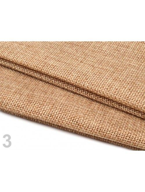Imitatie panza sac - 100*150 cm - bej