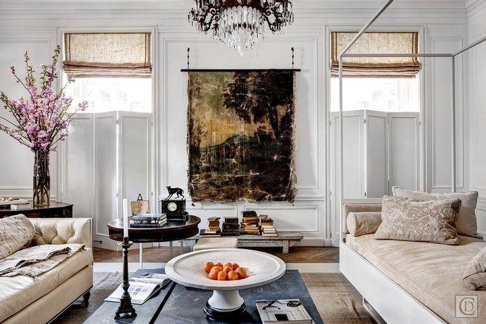 Top Interior Designers - DARRYL CARTER Interior Design Projects | #bocadolobo #top100 #interiordesigners #interiordesign #luxuryfurniture