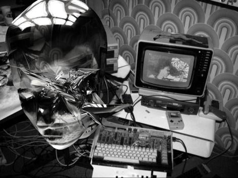 """romenkova & Munk, """"Arising of ▓"""" on ArtStack #romenkova-munk-1 #art"""