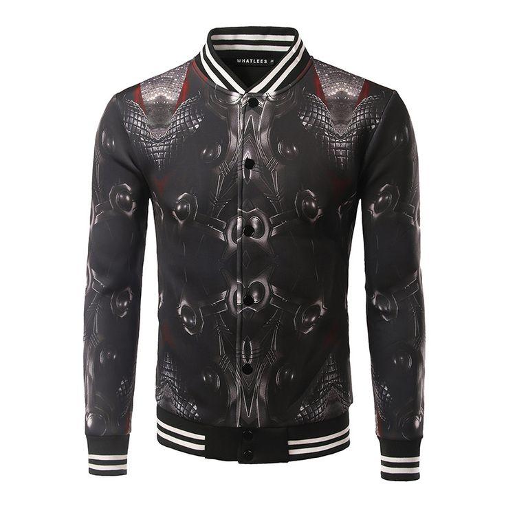 5922 best Jackets & Coats images on Pinterest | Baseball jackets ...