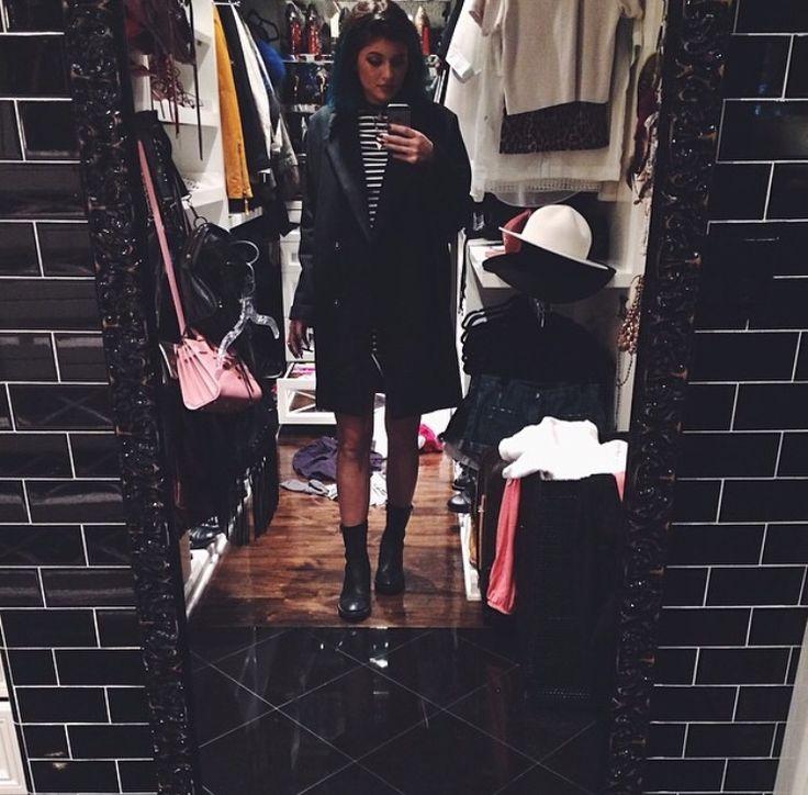 Kylie Jenner Bedroom Bedspread: 1000+ Ideas About Kylie Jenner Room On Pinterest