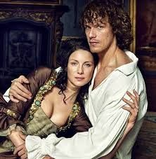 Image result for outlander photos entertainment weekly
