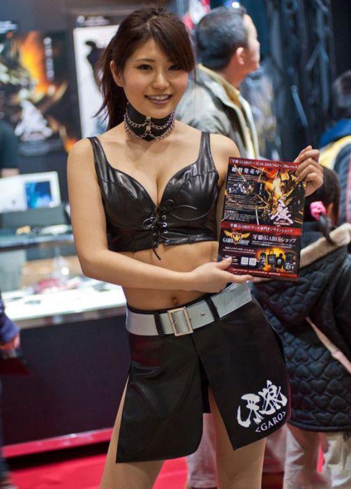 Tokyo International Anime Fair