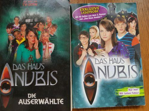 Das Haus Anubis Kinder Bücher Sammlung Paketsparen25.info , sparen25.de , sparen25.com