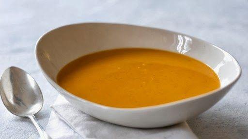 Sundhed og livsstil: Karrysuppe med kylling. Tips til 5:2 fasten.