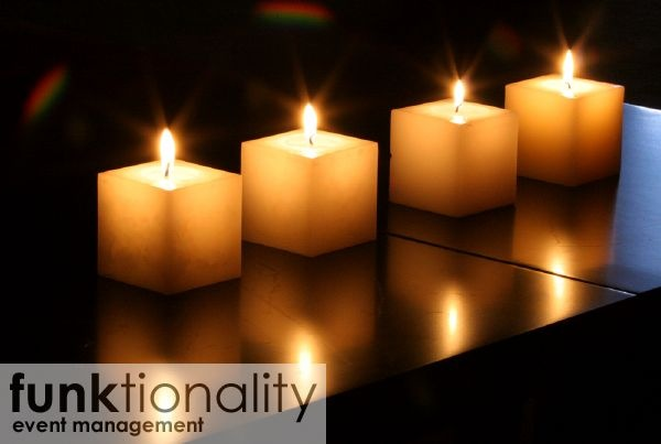 Candles, candles, candles!!!