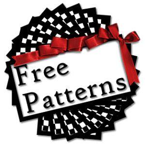 Patterns Free Bead Tatting | Free Patterns Page