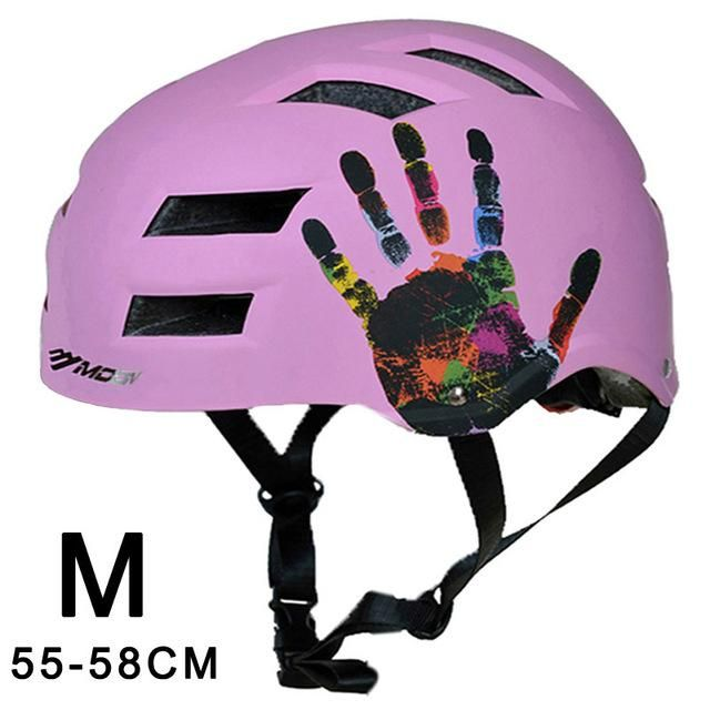 MOON Top Quality Cycling Helmet In-mold Bicycle Helmet Ultralight Mountain Road MTB Bike Helmet 52-61CM Casco Ciclismo