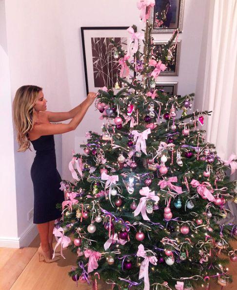 Christmas, christmas tree, fashion mom, silvie meis christmas home, kerst, wonen, idee