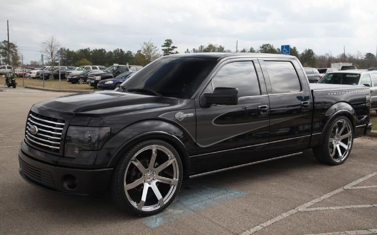 lowered 2014 f150 - Google Search