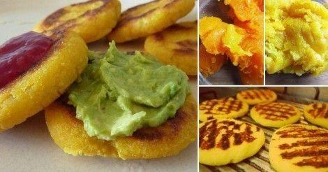 Una receta simple y deliciosa para preparar un snack o acompañamiento saludable libre de gluten.