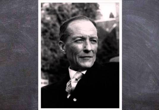 #Πατρίς_ντε_λα_Τουρ_ντυ_Πεν (1911-1975) - Θρήσκος ποιητής και ανθρωπιστής πάνω απ' όλα, με το έργο του κάνει τον εικονικό απολογισμό μιας πνευματικής πορείας που, ξεκινώντας από τη φύση και τον άνθρωπο, καταλήγει στην προσευχή «παίζοντας» με το μυστικισμό.  ________________________________ Μετάφραση- επιμέλεια: Γιάννης Θηβαίος  #poet #poetry #life #book  http://fractalart.gr/patrice-de-la-tour-du-pin/