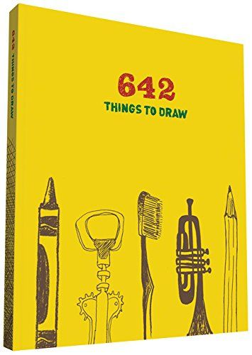 642 Things to Draw: Journal by Chronicle Books http://www.amazon.com/dp/0811876446/ref=cm_sw_r_pi_dp_pDTfwb18S4QQF