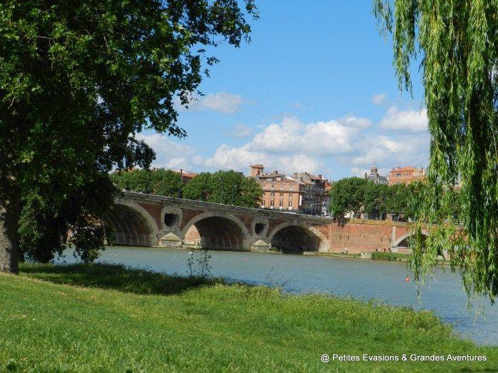 Mes Adresses Pour Decouvrir Et Profiter De Toulouse Toulouse