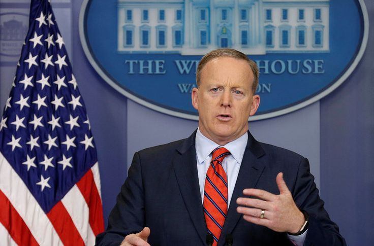 The White House press secretary, Sean Spicer, in discussing President Bashar al-Assad of Syria, caused an immediate uproar on Tuesday after stating that Hitler had not used chemical weapons during World War II. U.S. Spicer: Hitler 'Didn't Even Sink to Using Chemical Weapons' The White House press secretary, Sean Spicer, in discussing President Bashar al-Assad of Syria, caused an immediate uproar on Tuesday after stating that Hitler had not used chemical weapons during World War II. previous