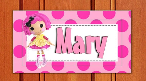 17 Best Images About Lalaloopsy Bedroom Ideas For Mac On