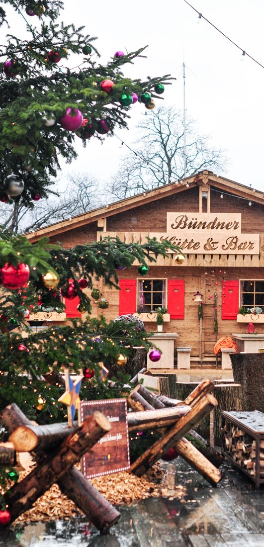 Zurich Christmas Markets   eatlittlebird.com