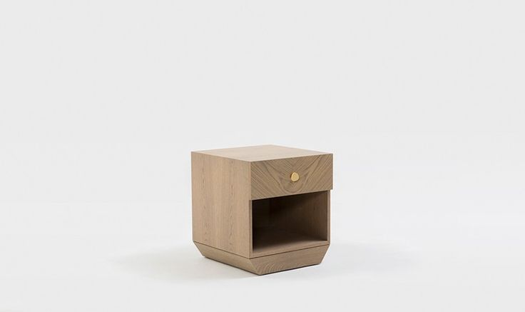 Furniture - Jardan Noah Bedside