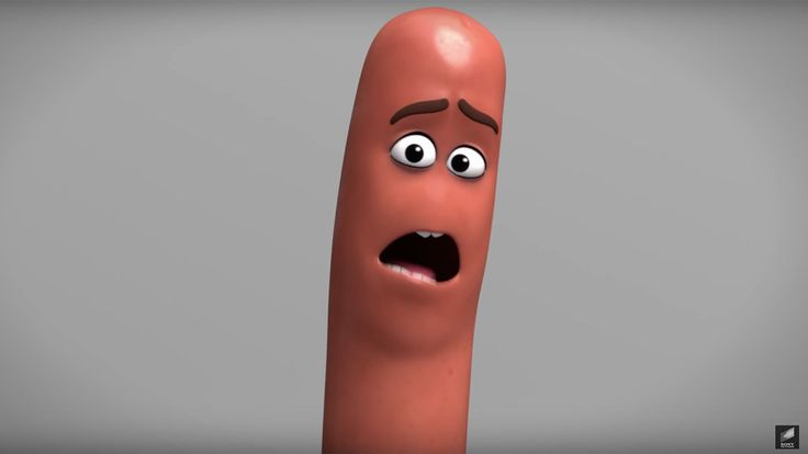 """'Sausage Party': Seth Rogen's Animated Movie Releases Spoof PSA Begging Viewers to """"Destroy Your Barbecue""""  The Fourth of July isn't a time for celebration for this concerned sausage.  read more"""