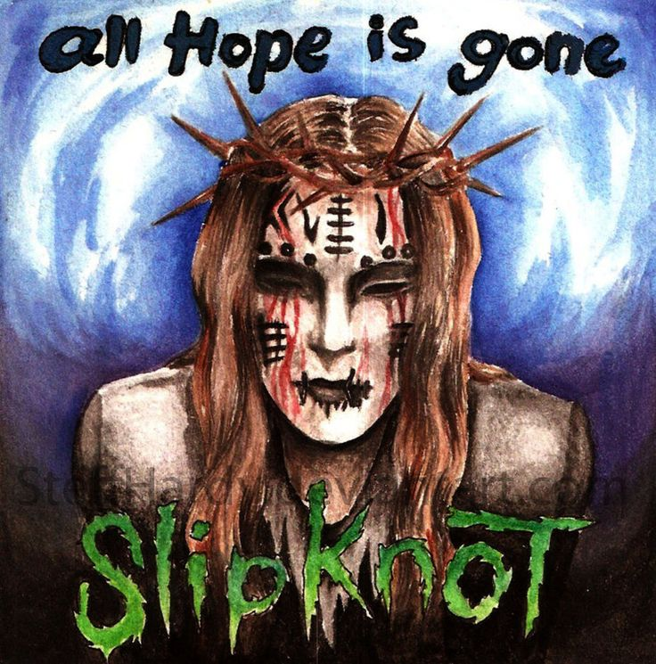slipknot album - Google Search