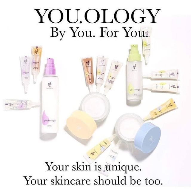 Imagine Creating Your Own Skin Care Line That Has Everything Your Face Needs No Longer Having To Go To All Differen In 2020 Younique Skin Care Younique Skin Care Quiz
