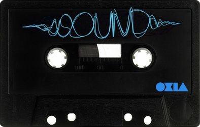 soundwall podcast _OXIA - kaseta.co