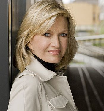 """Very few people make their way up into the hills and the hollows and the shadows to look at these lives.  It's not easy to get there.""-Diane Sawyer"